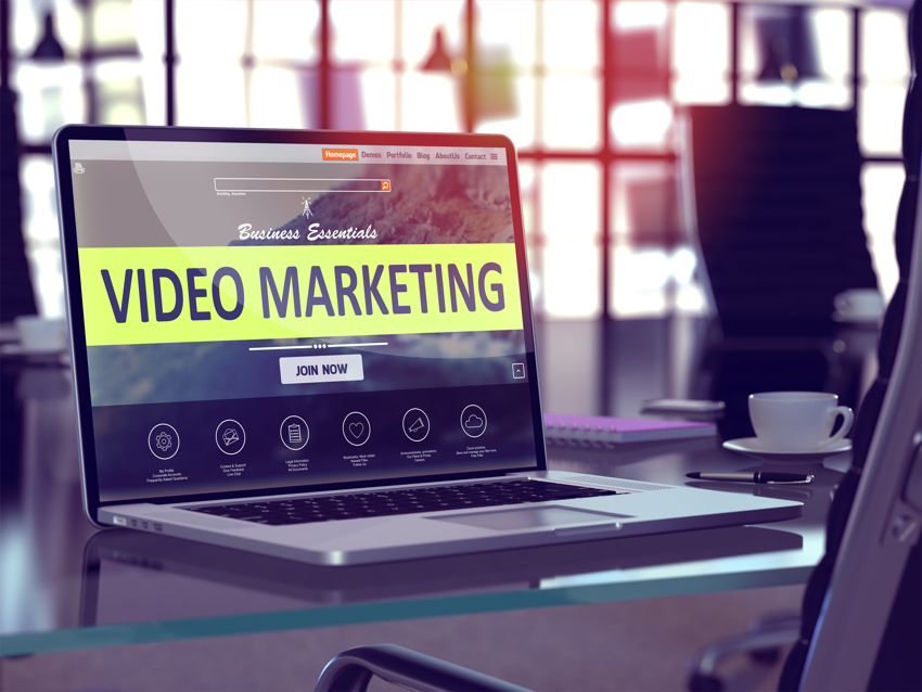 Perth Local Marketing provide video marketing and production to local businesses